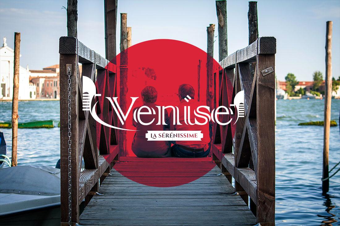 Impression De Venise La Serenissime
