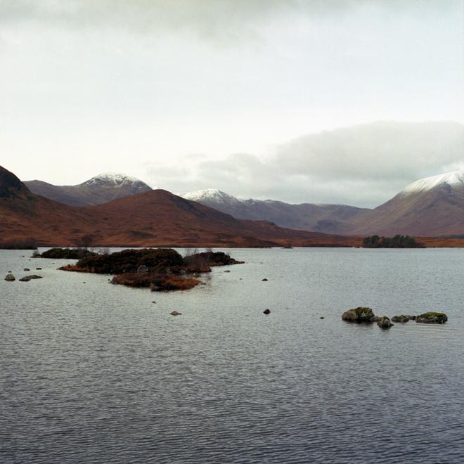 Loch 1, Scotland 2012