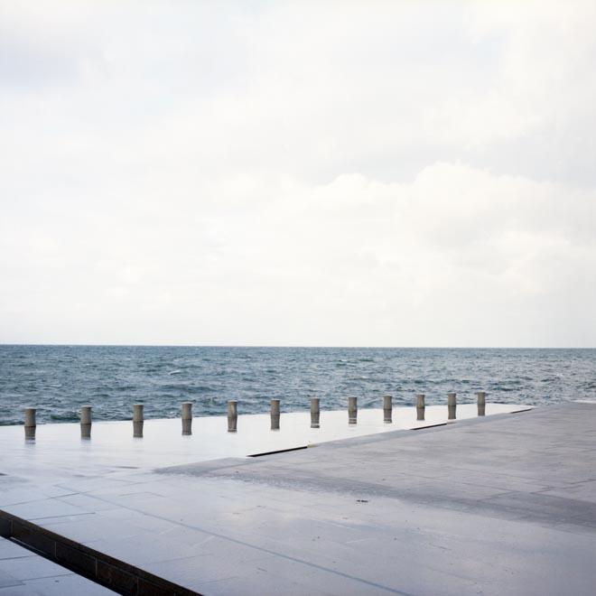 Mer Baltique, Finland 2008