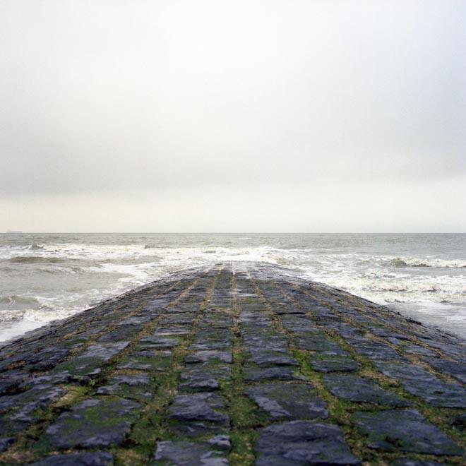 Mer du Nord, Belgique 2013