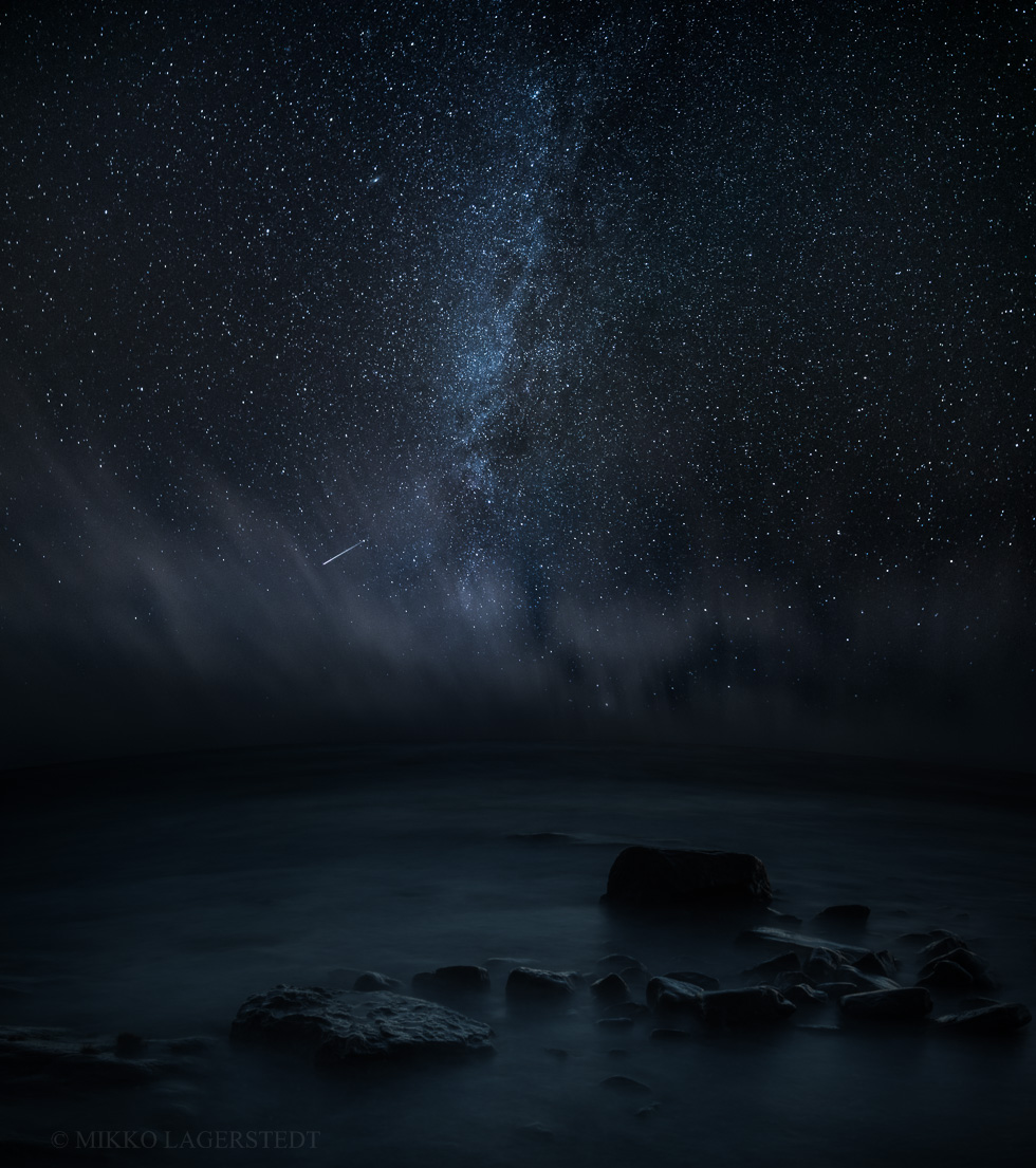 Mikko-Lagerstedt-Luminescence