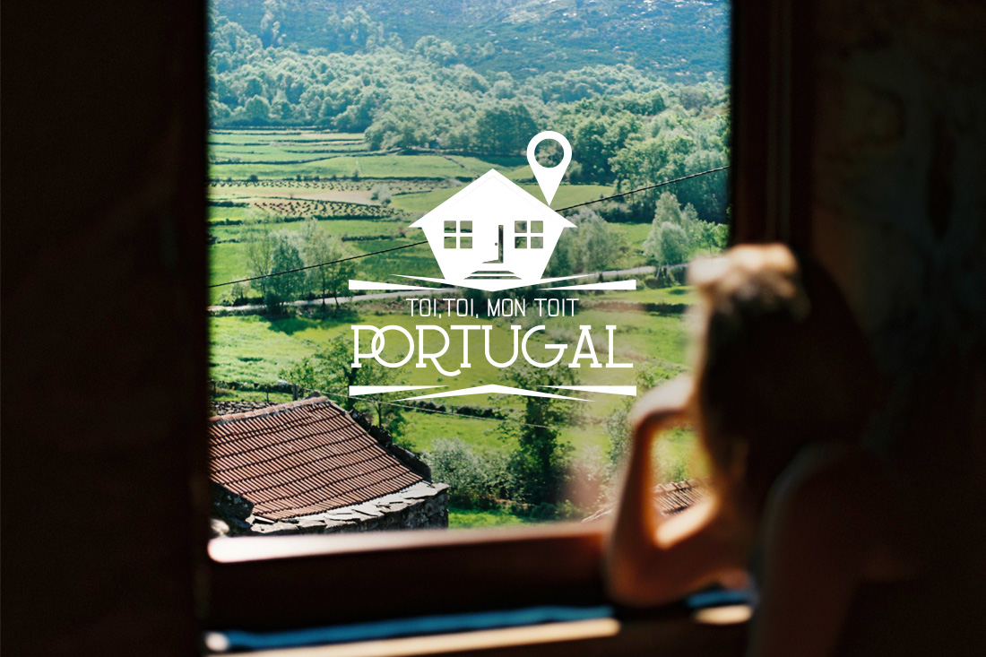 h bergement toi toi mon toit au portugal retour du monde. Black Bedroom Furniture Sets. Home Design Ideas