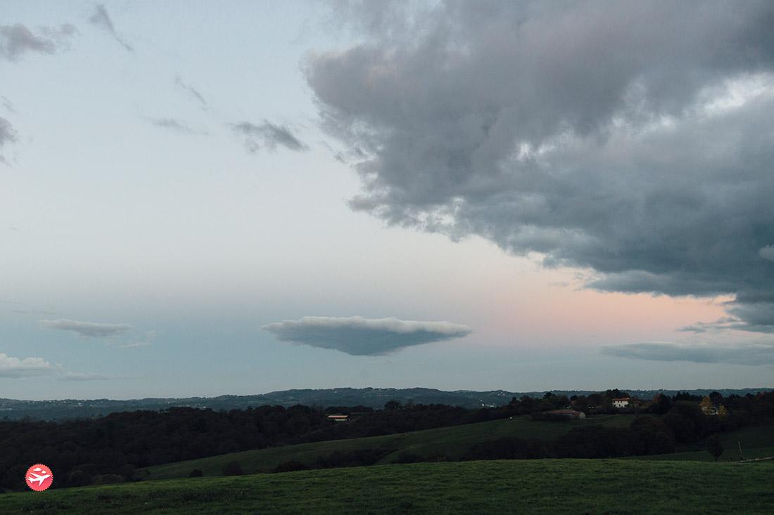 Voguant dans la brume d 39 urdanarre retour du monde le blog - Retour de couche combien de temps apres fin allaitement ...
