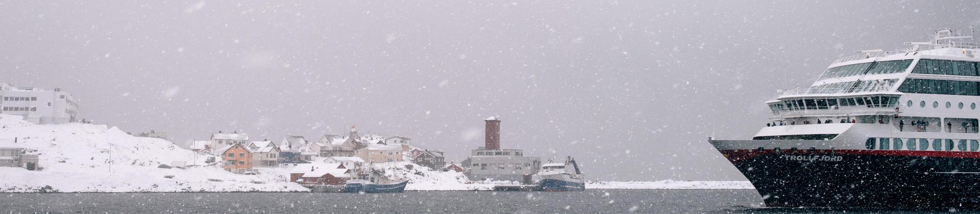 L'Hurtigruten